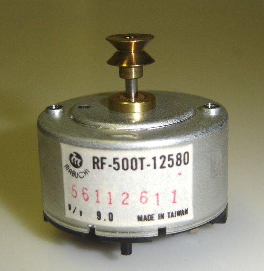 RF500T12580 Mabuchi Original DC Motor