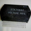 STK7565F ORIGINAL SANYO 18 PIN IC