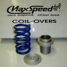 HA562472 MaxSpeed Coilovers -  '98-'02 Honda Accord - Set of Four