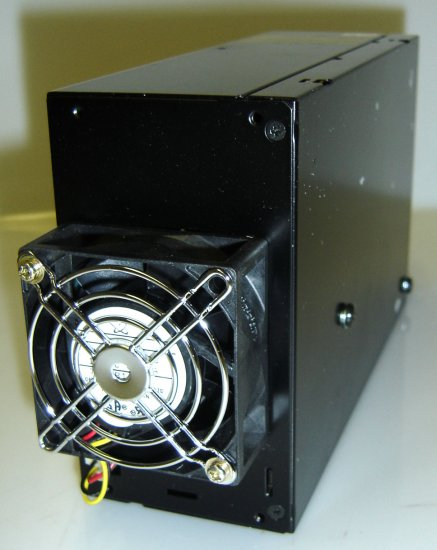 HVW48005G Shindengen 250W HV Series Power Supply - 48V/5A