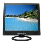 "V191BN-B ViewEra 19"" LCD Security Monitor w/BNC"