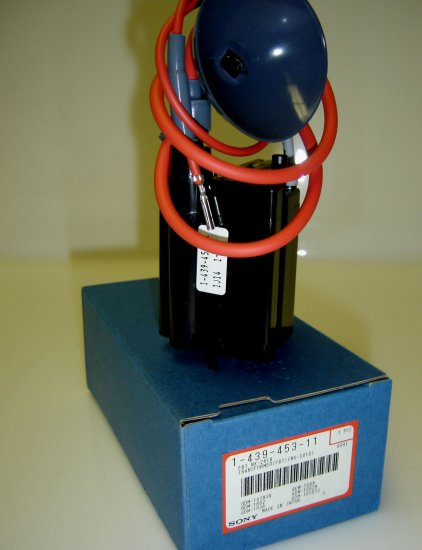 1-439-453-11 Original Sony Flyback Transformer