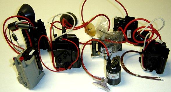 420016-01 Original Wyse Flyback Transformer