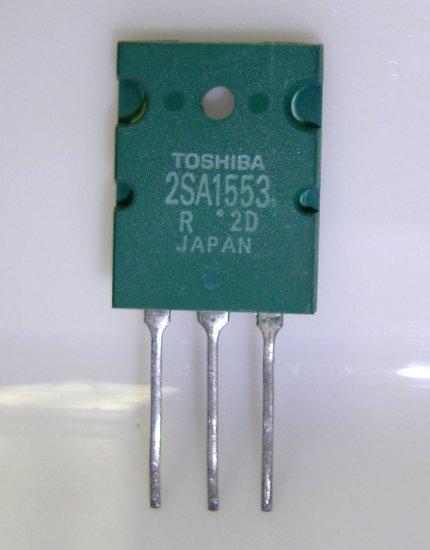 2SA1553 Toshiba Original Bi-Polar PNP Transistor