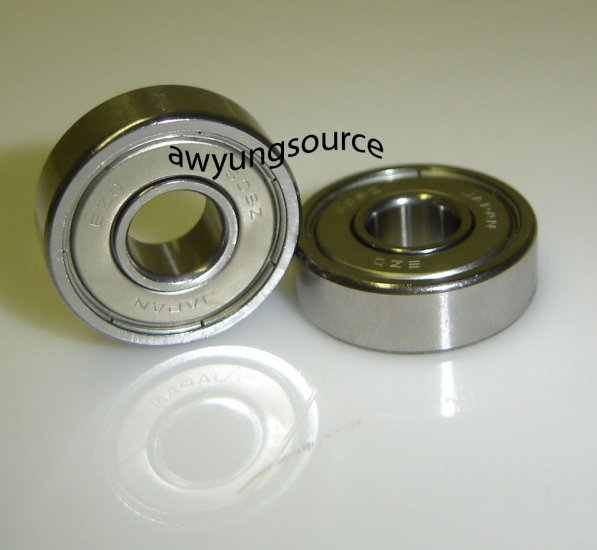 Z809 Bearing 22mm(OD) x 7.0mm (H) High Quality Made In Japan