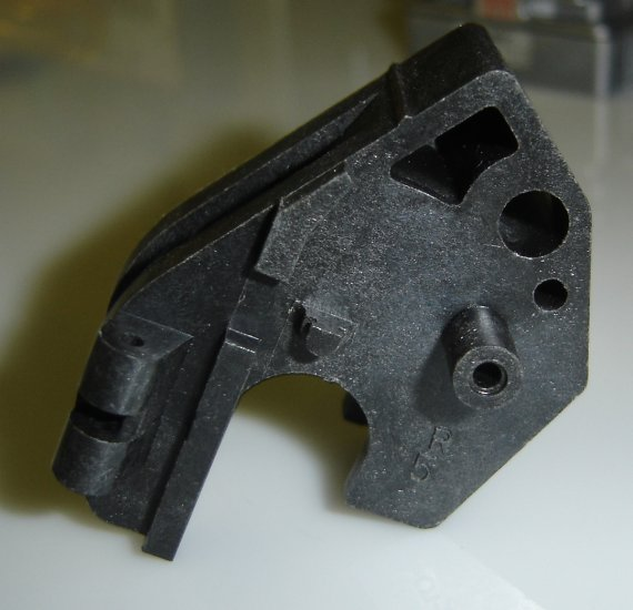 F303037010 Epson Right Sprocket Frame