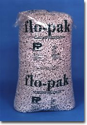 Flopak 14cu ft Anti-Static Packing Super 8 Loosefill