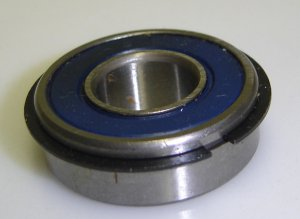 1616RS Bearing