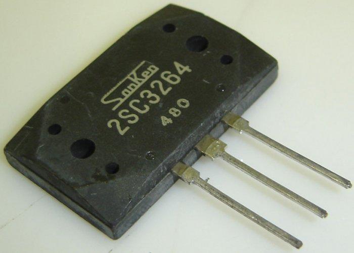 2SC3264 Sanken Original Transistor