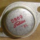 2SD869 Toshiba Original Transistor