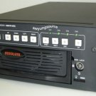 Mobile 4 Channel DVR MPEG-4 System w/Removable HDD