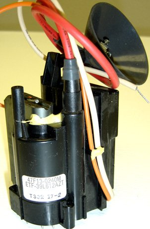47F13-0240M / ETF39L612AZT Original Flyback Transformer