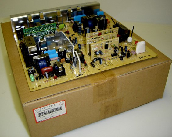A-1345-737-A Sony Original MCB Assembly Brand New!