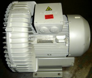 EN60034IP54 Siemens Regenerative Blower - Brand New!