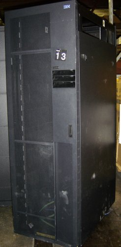 RS6000 IBM Cabinets Used