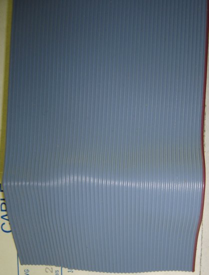 Thomas & Betts 171-50 Ribbon Cable - 20095AR/IF/LL (Banctec 45817)