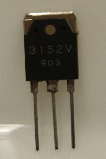 SI3152V Sanken Original Low Dropout Voltage Dropper Type