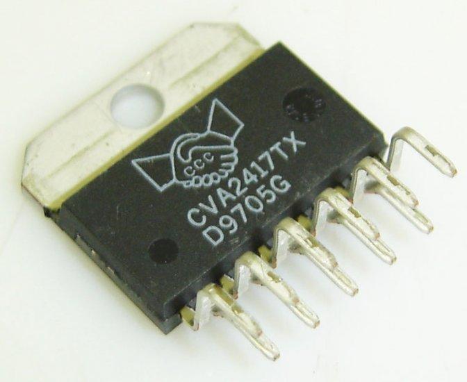 CVA2417TX Calogic Original Improved 85mHz CRT Driver