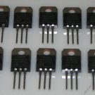 GL7805 LG Semiconductors Original 5 Volt Positive Regulator - 10 Pieces