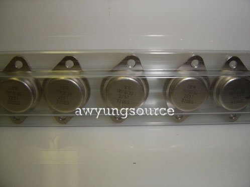 IRF9130 International Rectifier Original HEXFET Transistor