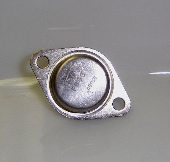 SGSF663 ST Thomson Original Transistor