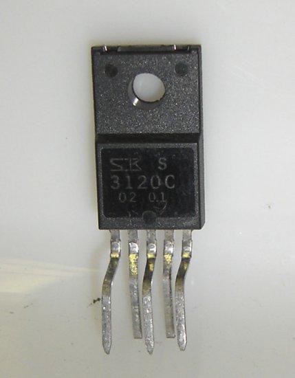 SK3120C Sanken Original