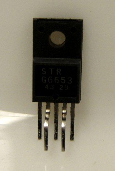 STRG6653 Sanken Original