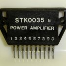 STK0035 Sanyo Original IC