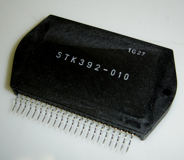 STK392-010 Sanyo Original IC