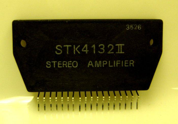 STK4132II Sanyo Original IC