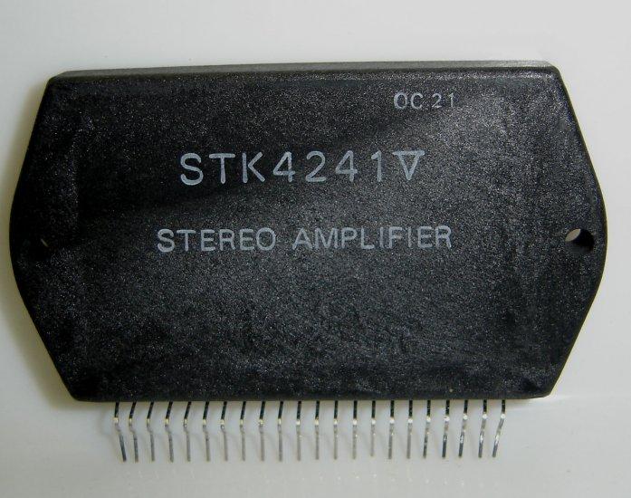 STK4241V Sanyo Original IC