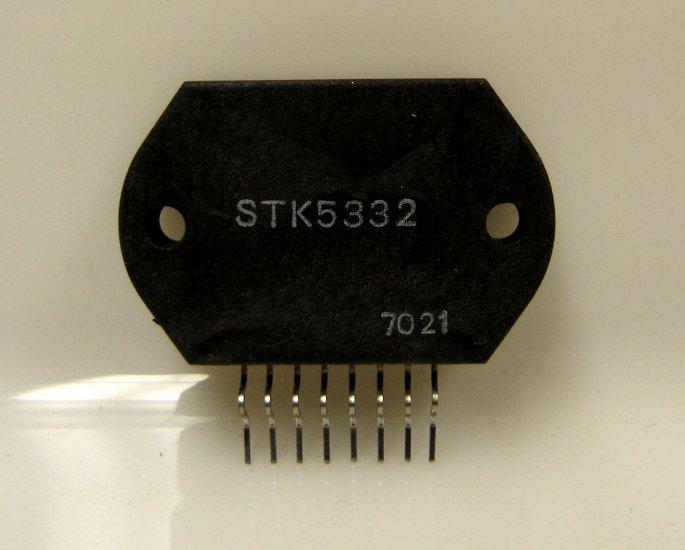 STK5332 Sanyo Original IC