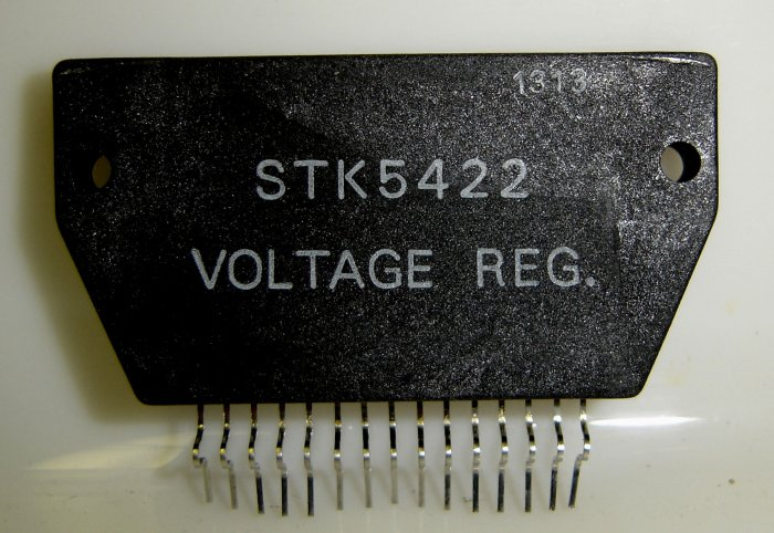 STK5422 Sanyo Original IC