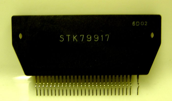 STK79917 Sanyo Original IC