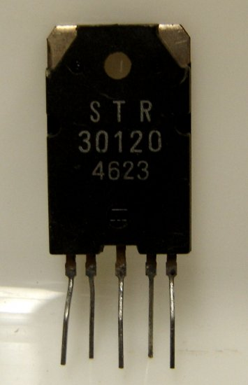 STR30120 Sanken Original IC