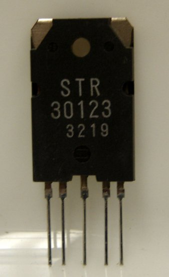 STR30123 Sanken Original IC