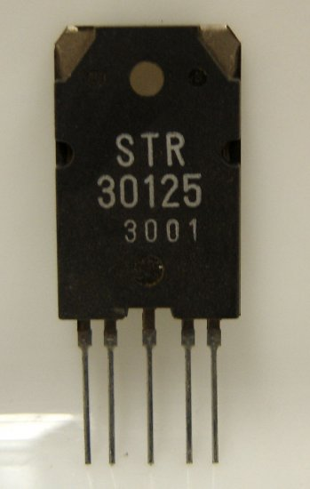 STR30125 Sanken Original IC