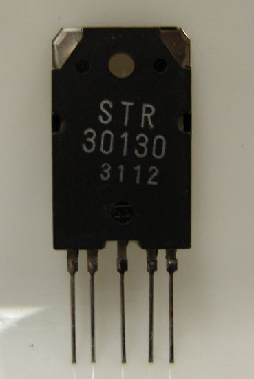 STR30130 Sanken Original IC