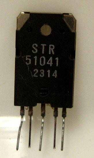 STR51041 Sanken Original IC