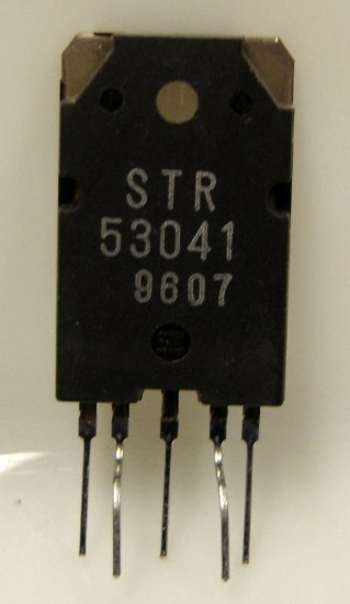 STR53041 Sanken Original IC