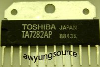TA7282AP Toshiba Original IC