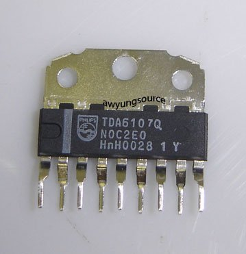 TDA6107Q Philips Original IC