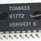 TDA8433 Philips Original IC
