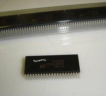 TDA9103 SGS Thomson Original IC