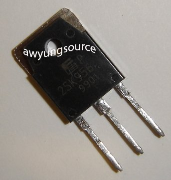 2SK956 FUJI ELECTRIC ORIGINAL N-CHANNEL POWER MOSFET!