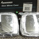 970205 AUTOTECNICA CHEVY/GMC DOOR MIRROR COVERS '99~'04
