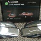 970305 AUTOTECNICA MRC-H36 HONDA CR-V DOOR MIRROR COVERS '02~'04