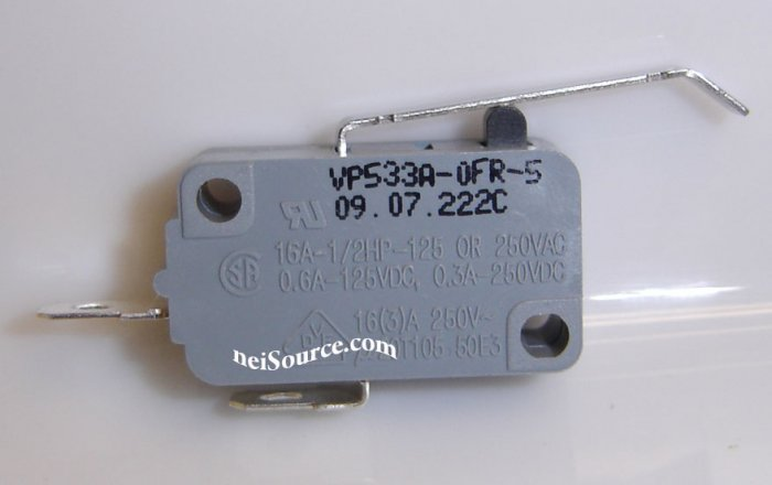 VP533A-OFR-5 Power Switch