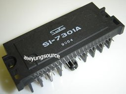 SI7301A SANKEN ORIGINAL IC - USED IN MANY PRINTERS!
