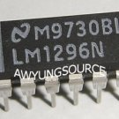 LM1296N NATIONAL SEMI RASTER GEOMETRY CORRECTION SYS IC